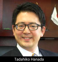 Tadahiko Hanada
